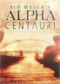 Sid Meier's Alpha Centauri Planetary Pack Macintosh Front Cover