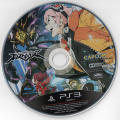 E.X. Troopers PlayStation 3 Media