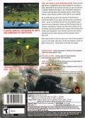 Sudden Strike 3: Arms for Victory Windows Back Cover
