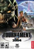 Unreal Tournament 2004: Editor's Choice Edition Windows Front Cover