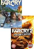 Far Cry Complete Windows Front Cover