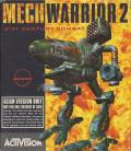 MechWarrior 2: 31st Century Combat DOS Front Cover