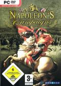 Napoleon's Campaigns Windows Other Keep Case Front