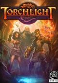 Torchlight Macintosh Front Cover