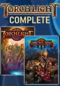 Torchlight Complete Windows Front Cover