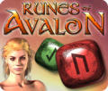 Runes of Avalon Windows Front Cover