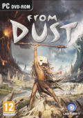 From Dust Windows Front Cover
