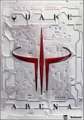 Quake III (Gold) Windows Front Cover