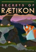 Secrets of Rætikon Windows Front Cover