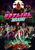 Hotline Miami Linux Front Cover