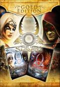 Sacred 2: Gold Edition Windows Front Cover