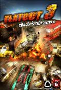 FlatOut 3: Chaos & Destruction Windows Front Cover