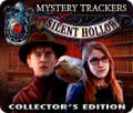 Mystery Trackers: Silent Hollow (Collector's Edition) Macintosh Front Cover