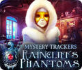 Mystery Trackers: Raincliff's Phantoms Macintosh Front Cover