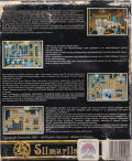 Boston Bomb Club Atari ST Back Cover