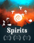 Spirits Linux Front Cover