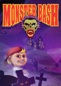 Monster Bash Windows Front Cover
