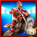 Motocross Meltdown Android Front Cover