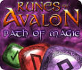 Runes of Avalon: Path of Magic Linux Front Cover