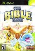 The Bible Game Xbox Front Cover