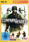 Company of Heroes Windows Front Cover