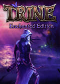 Trine: Enchanted Edition Windows Front Cover