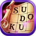 Sudoku Epic Android Front Cover