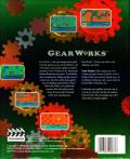 Gear Works DOS Back Cover