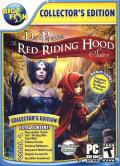 Dark Parables: The Red Riding Hood Sisters (Collector's Edition) Windows Front Cover