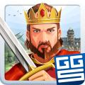 Empire: Four Kingdoms Android Front Cover