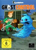GhostControl Inc. Linux Front Cover