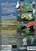 GhostControl Inc. Linux Back Cover