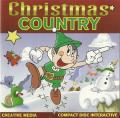 Christmas Country CD-i Front Cover