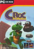 Croc: Legend of the Gobbos Windows Front Cover