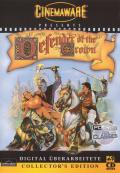 Defender of the Crown Macintosh Front Cover