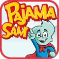 Pajama Sam 2: Thunder and Lightning aren't so Frightening iPad Front Cover free version