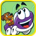 Putt-Putt Joins the Circus Android Front Cover