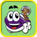 Putt-Putt Goes to the Moon Windows Front Cover