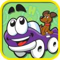 Putt-Putt Travels Through Time Android Front Cover