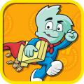 Pajama Sam 3: You Are What You Eat From Your Head To Your Feet Windows Front Cover