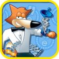"""Spy Fox in """"Dry Cereal"""" Windows Front Cover"""