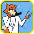 "Spy Fox: ""Operation Ozone"" Windows Front Cover"