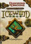Icewind Dale Complete Windows Front Cover