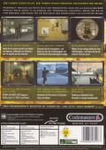 I.G.I-2: Covert Strike Windows Back Cover