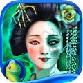 Dark Manor: A Hidden Object Mystery iPad Front Cover