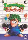 Lemmings Paintball Windows Front Cover