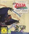 The Legend of Zelda: The Wind Waker HD (Limited Edition) Wii U Front Cover