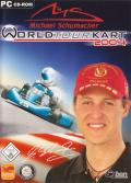 Michael Schumacher World Tour Kart 2004 Windows Front Cover