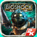 BioShock iPad Front Cover