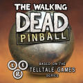 The Walking Dead Pinball iPad Front Cover